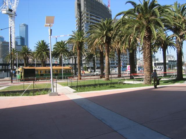 Harbour Esplanade, Docklands, Melbourne