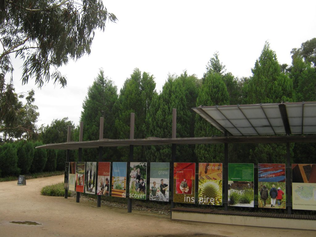 Royal Botanic Gardens Cranbourne - ETT - 2