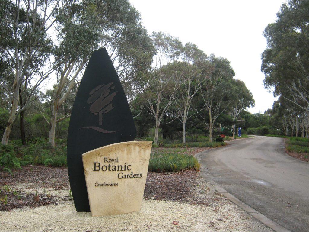 Royal Botanic Gardens Cranbourne - ETT - 4