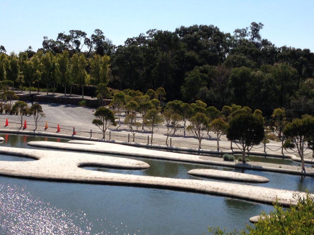Royal Botanic Gardens Cranbourne - ETT - 8