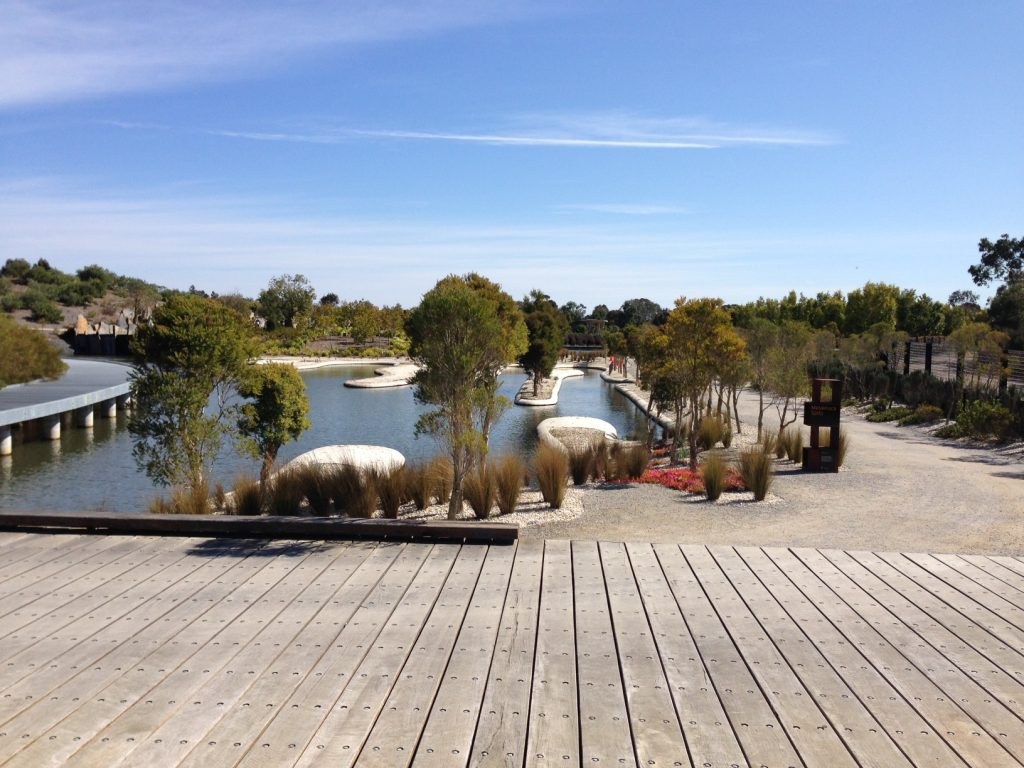 Royal Botanic Gardens Cranbourne - ETT - 10